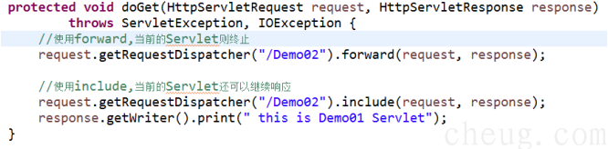 image.png include、forward、sendRedirect的区别 JAVA
